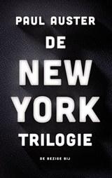 New York-trilogie   Paul Auster  