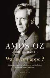Wat is een appel? | Amos Oz | 9789403159805