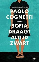 Sofia draagt altijd zwart | Paolo Cognetti |