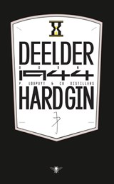 Hardgin | J.A. Deelder |