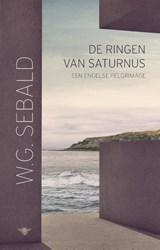 De ringen van Saturnus | W.G. Sebald |