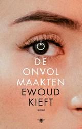 De onvolmaakten | Ewoud Kieft |