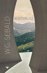 Austerlitz | W.G. Sebald |