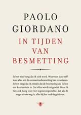 In tijden van besmetting | Paolo Giordano |