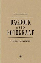 Dagboek van een fotograaf   Stephan Vanfleteren  