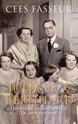 Juliana en Bernhard | Cees Fasseur |