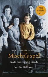Mischa's spel   Jan Willem Regenhardt  