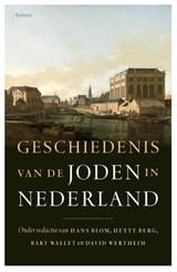 De geschiedenis van de joden in Nederland | Hans Blom c.s. (red.) |