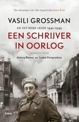 Een schrijver in oorlog   Vasili Grossman  