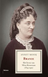 Branie   Annet Mooij  