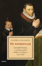 De woordenaar | Sandra Langereis |