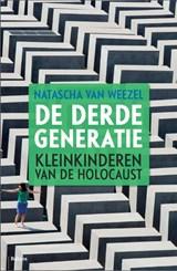 De derde generatie | Natascha van Weezel |