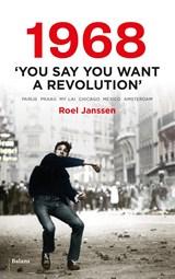 1968 | Roel Janssen |