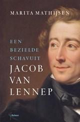 Jacob van Lennep   Marita Mathijsen  
