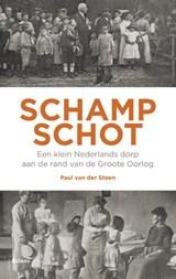 Schampschot   Paul van der Steen  