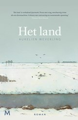 Het land | Aukelien Weverling |
