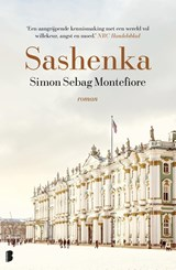 Sashenka | Simon Sebag Montefiore |