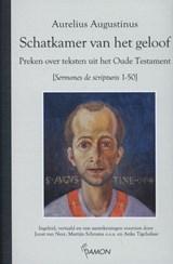 Schatkamer van het geloof | Aurelius Augustinus |