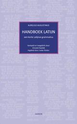 Handboek Latijn | Aurelius Augustinus |