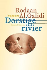 Dorstige rivier | Rodaan Al Galidi |