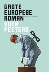 Grote Europese Roman | Koen Peeters |