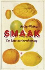 Smaak   Kathy Mathys  