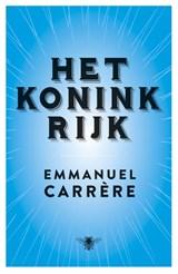 Het koninkrijk   Emmanuel Carrère  