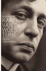 Karel Van de Woestijne | Peter Theunynck |