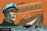 Het universum van kapitein Rob | Han Gieben ; Piet Kuhn |