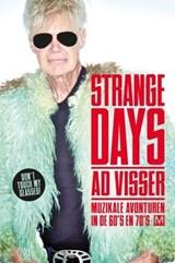 Strange days | Ad Visser |