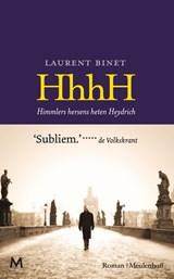 HhhH | Laurent Binet |