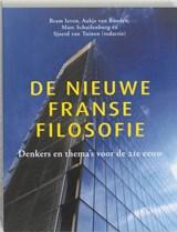 De nieuwe Franse filosofie | Robin van den Akker ; Gido Berns ; Joost de Bloois ; Erik Bordeleau |