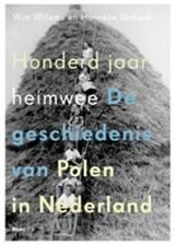 Honderd jaar heimwee | Wim Willems; Hanneke Verbeek |