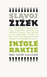 Intolerantie | Slavoj Zizek |