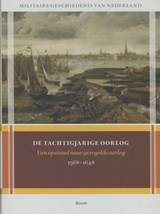 De tachtigjarige oorlog | H. Amersfoort ; A.M.C. van Dissel ; P.M.H. Groen ; J. Hoffenaar ; J.A. de Moor |