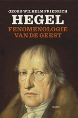 Fenomenologie van de geest | Georg Wilhelm Friedrich Hegel |