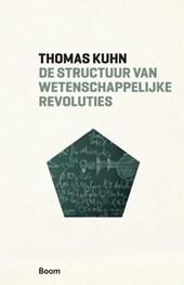 De structuur van wetenschappelijke revoluties