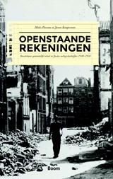 Openstaande rekeningen | Hinke Piersma ; Jeroen Kemperman |