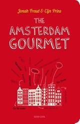 The Amsterdam gourmet | Jonah Freud; Cijn Prins |