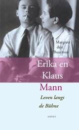 Erika en Klaus Mann | Margreet den Buurman |