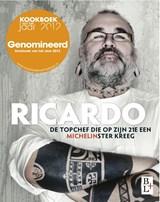 Ricardo | Ricardo van Ede |