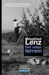 Het oefenterrein | Siegfried Lenz |