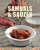Sambals en sauzen | Ciska Cress |