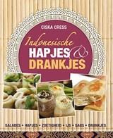 Indonesische hapjes, koekjes & drankjes | Ciska Cress |