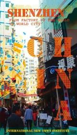 Shenzhen   Linda Vlassenrood  