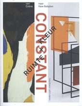 Constant: ruimte + kleur
