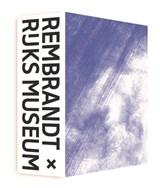 Rembrandt x Rijksmuseum | Erik Hinterding ; Mireille Linck ; Ilona van Tuinen ; Jane Turner |