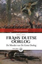 Frans-Duitse Oorlog 1870-1871
