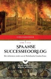 Spaanse Successieoorlog, 1701-1714