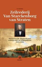 Zeilrederij Van Starckenborg van Straten